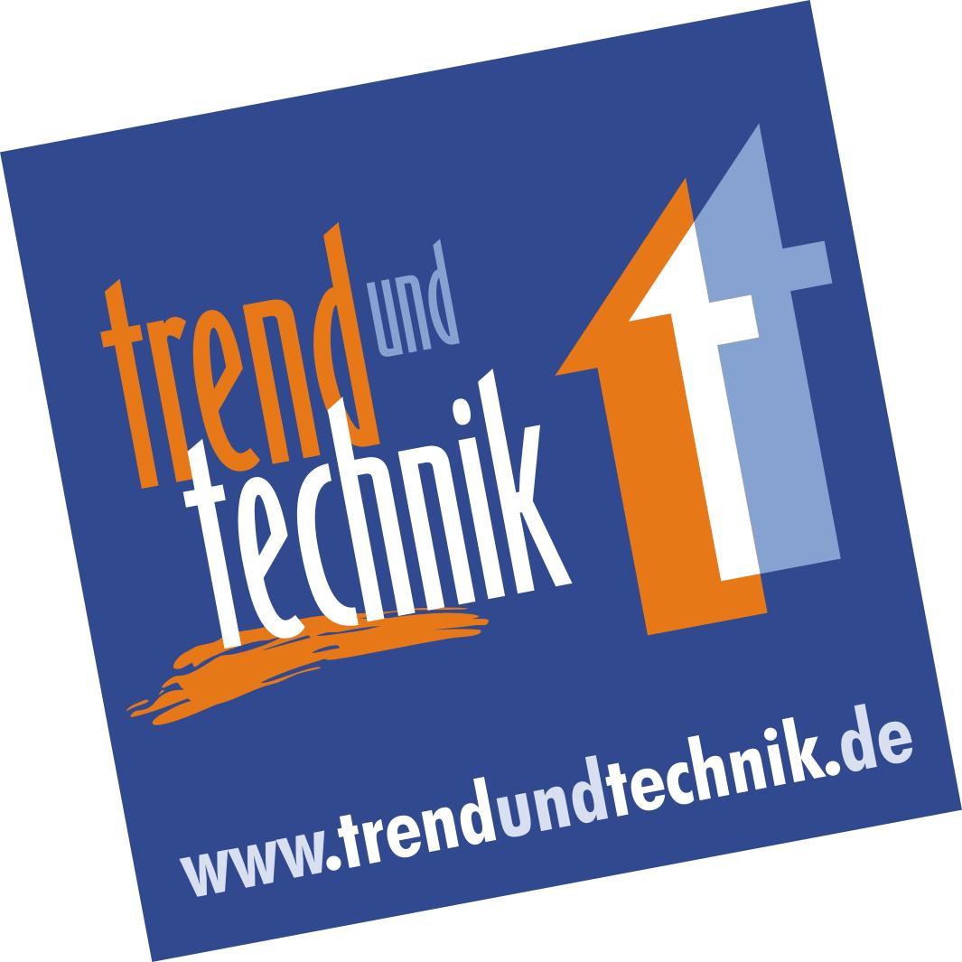 Logo Trend und Technik